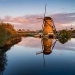 Nederwaard No. 5 @ Kinderdijk
