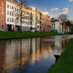 Westersingel @ Rotterdam