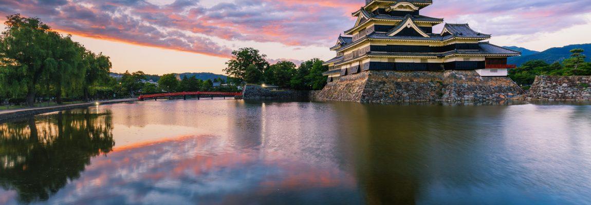 Nagano en Matsumoto