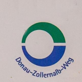 Wandelen over de Donau-Zollernalb-Weg – deel 1